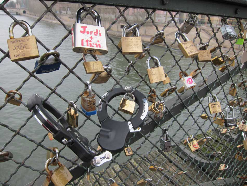 cadenas des amants