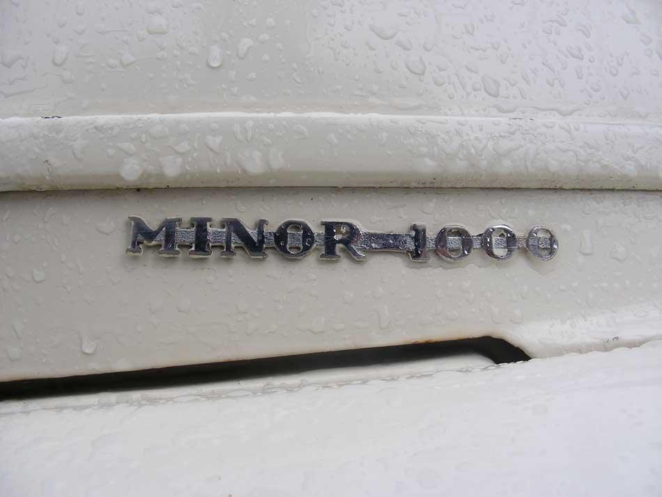 Minor 100