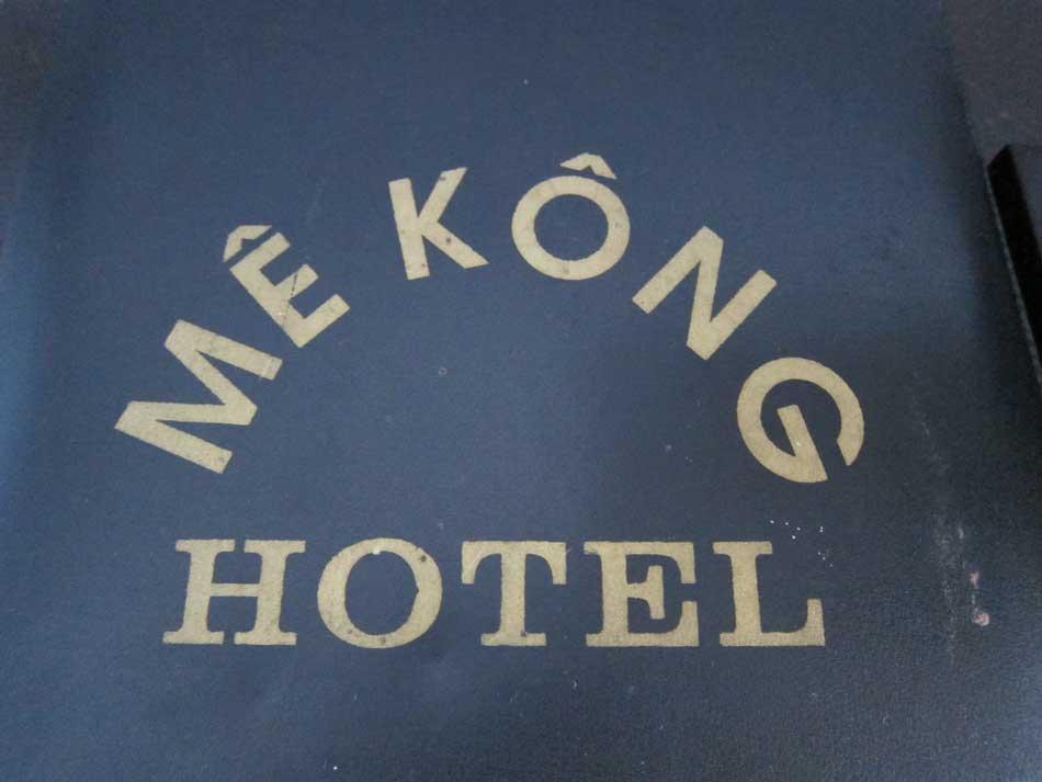 Mê Kong Hotel