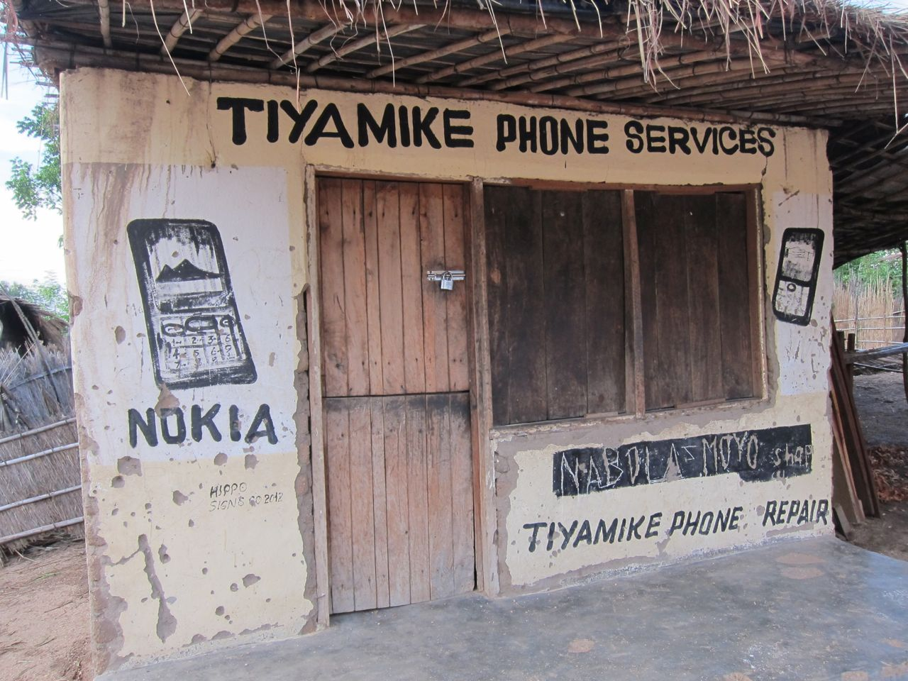 Phone services