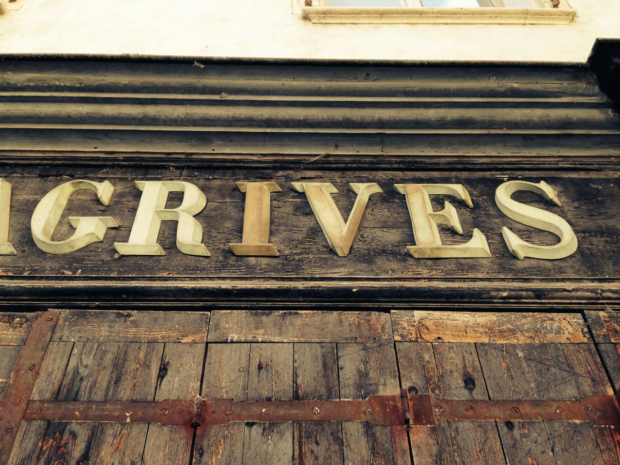 grives
