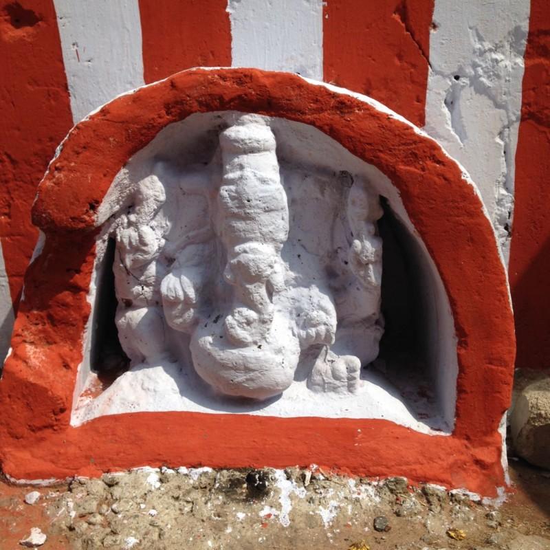 Ganesh. Madurai - 095