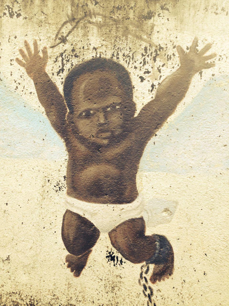 enfant esclave