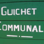 Guichet communal
