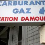 station Damour