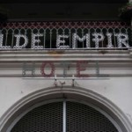 Olde empire hôtel