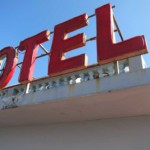hotel letters