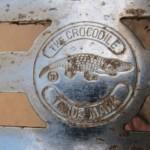 the crocodile trade mark