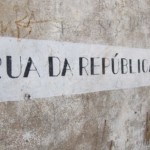 rua da republica