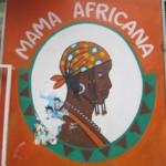 mama africana