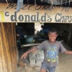 MacDonald's chips