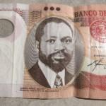 Samora Moises Machel
