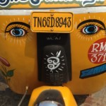 rickshaw eyes