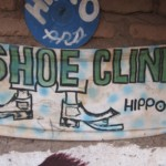 shoe clinic, Hippo