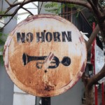 no horn